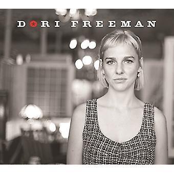 Dori Freeman - Dori Freeman [Vinyl] USA import