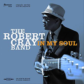 Robert Cray - In My Soul [CD] USA import