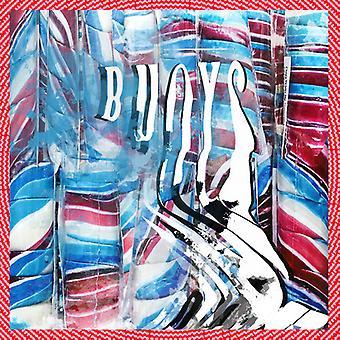 Buoys [CD] USA import
