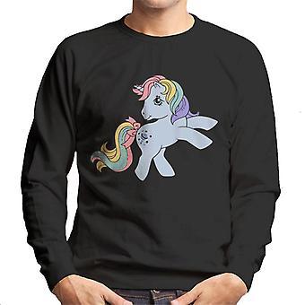 My Little Pony Moonstone Unicorn Men's Sweatshirt