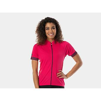 Bontrager Jersey - Solstice Women's Cycling Jersey