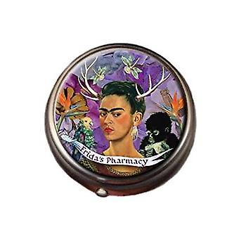Pillendoos - Frida's Apotheek - Medicijnzaak Nieuw 3333