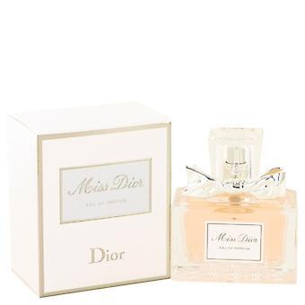 Miss Dior (Miss Dior Cherie) Eau De Parfum Spray di Christian Dior