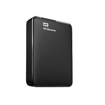 Western Digital Elements Portable Se 3Tb