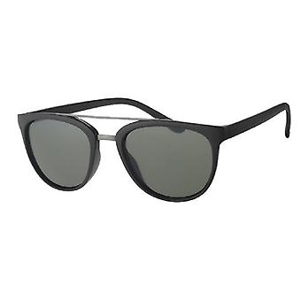 Sunglasses Unisex Green Category 3