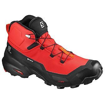 Salomon Cross Hike Mid Gtx 411187 trekking winter men shoes