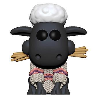 Wallace & Gromit Shaun the Sheep Pop! Vinyl