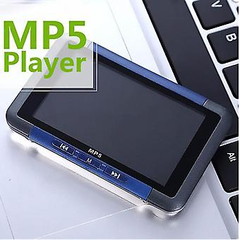 Mp5 3'' Registratore lettore video slim Lcd Screen Music