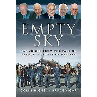 Empty Sky by Colin & Higgs & Bruce & Vigar