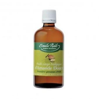 Emile Noel - Organic Sweet Almond Oil 250ml