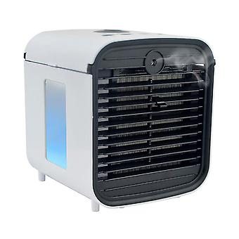 Staycool Arctic Blast V2 Personal Evaporative Air Cooler and Diffuser White