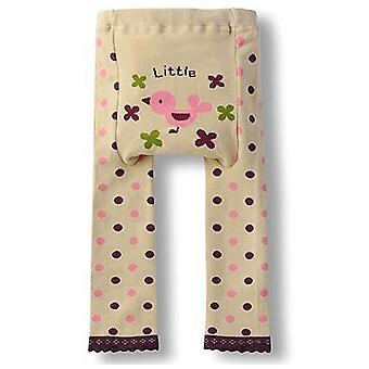 Newborn Baby Long Leggings Pp Pants 100% Cotton Baby Clothes Bebe Roupas