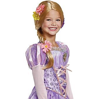 Rapunzel Deluxe Wig Child