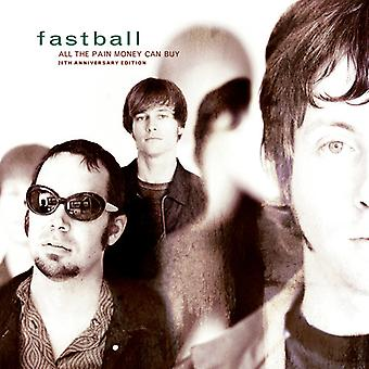 Fastball - All the Pain Money Can Buy [Vinyl] USA import