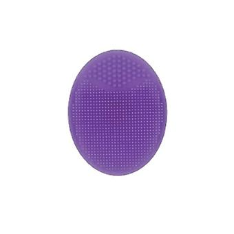 Silicone Cleansing Brush - Washing Pad Facial, Blackhead Face Cleansing Brush