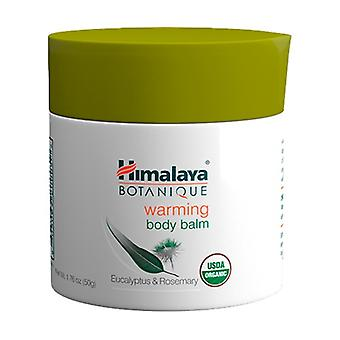 Botanique Warming Body Balm 50 g