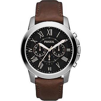 Fossil watch fs4813ie