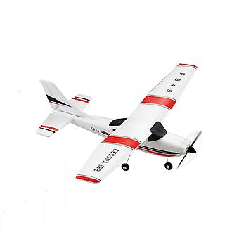Fixed Wing Plane Outdoor - Drone Rtf