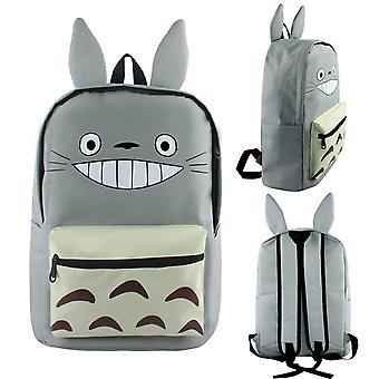 Hayao Miyazaki Drachen Katze Rucksack