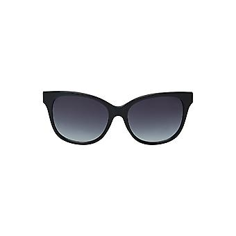 Louche Womens Dena Core Sunglasses Black