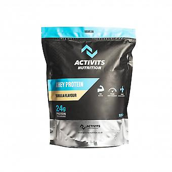 Activits Nutrition Performance Whey Protein