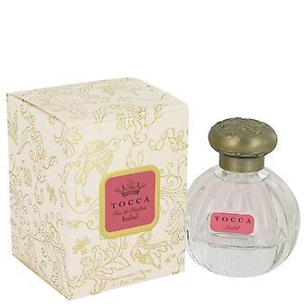 Tocca isabel eau de parfum spray by tocca 540385 50 ml