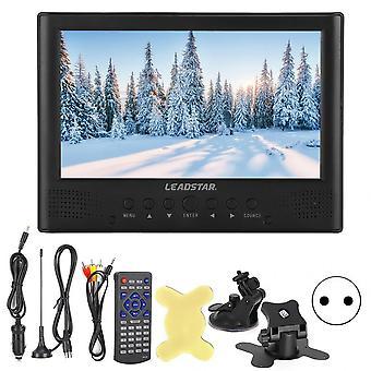 Digital-TV mit Fernbedienung - Car Led Portable Video Player
