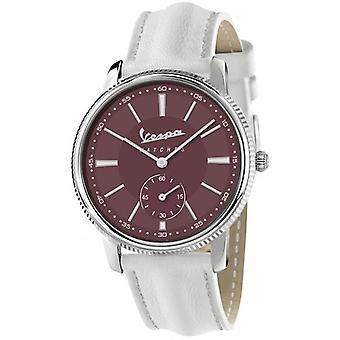Vespa watch heritage piccolo secondo va-he02-ss-06bd-cp
