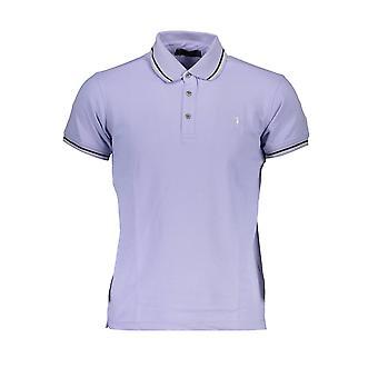 Trussardi Polo Shirt Mangas Curtas Homens 32T00174 1T004672