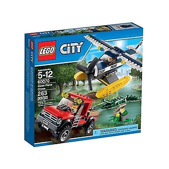レゴ 60070 水上追求