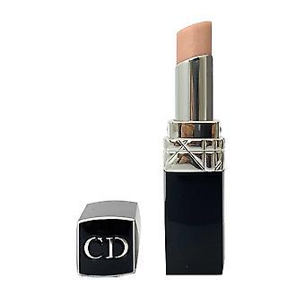 Christian Dior Rouge Dior Baume natürliche Lippenbehandlung Couture Farbe 3,2 g Stern #128 -Box Unvollkommen-