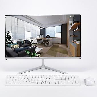 23.6 Zoll alle in einem Pc Windows 10 Computer Intel I3 I5 Core Wifi Desktop Pc