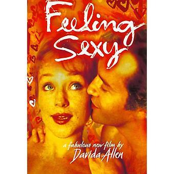 感セクシーな映画ポスター印刷 (27 × 40)
