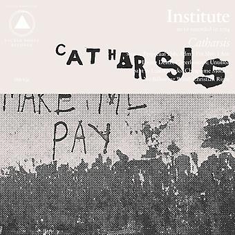 Institute - Catharsis [Vinyl] USA import