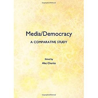 Mídia/Democracia: Um Estudo Comparativo