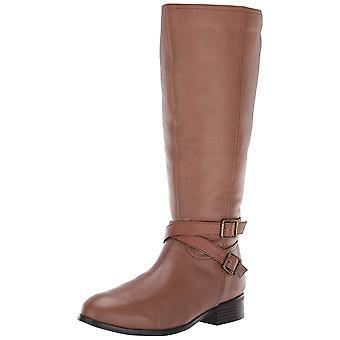 Trotters Women's Liberty Wide Calf Fashion Boot