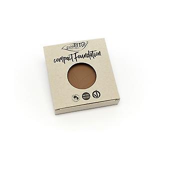 Compact Foundation Col. 05 Dark Respido 1 unit