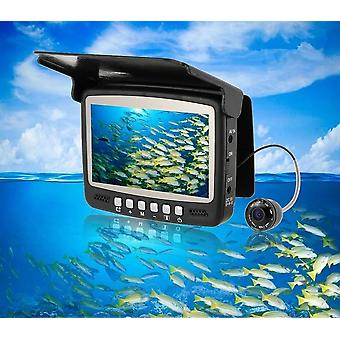 Fish Finder Underwater Ice Fishing Camera