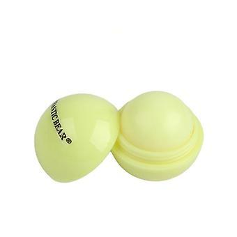 Lip Gross, Naturlig Plante Organisk Kugle / pomade Ball Læbestift
