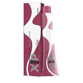 XP200 Natural Flair Permanent Hair Colour - 4.15 Ash Mahogany Brown