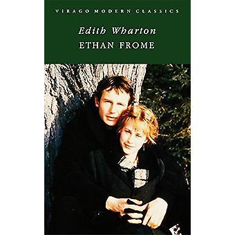 Ethan Frome av Edith Wharton - 9781844083527 Bok