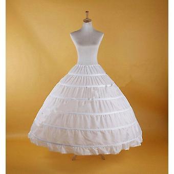 Wedding Petticoat Bridal Hoop