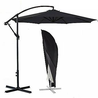 Waterproof, Large Oxford Cloth Parasol Cover Banana Umbrella Cover