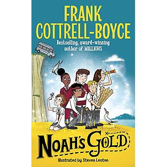 Noahs Gold par Frank CottrellBoyce
