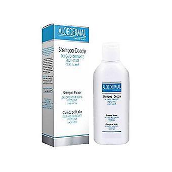 Wokex Aloedermal Shower Shampoo 200ml