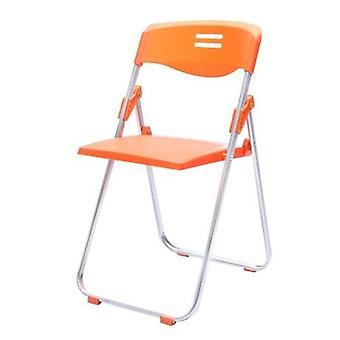 Kontormøbler Pp + metall sammenleggbare stoler