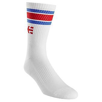 Etnies Rebound Socks - White