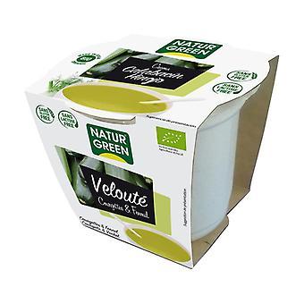 Fänkål Zucchini Cream Bio 310 ml