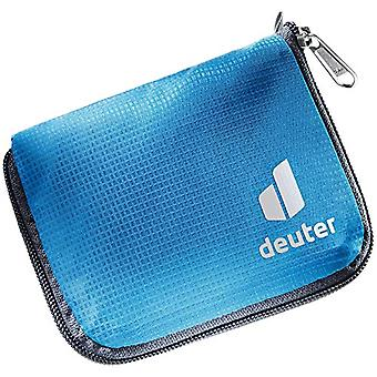 deuter Unisex Wallet with hinge for adults, one size fits all
