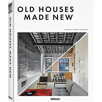 Old Houses Made New
